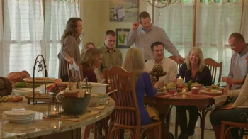 Canada Dry Gingerale TV Spot, 'Food Network: Cranberry Punch' - Thumbnail 8