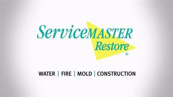 ServiceMaster Restore TV Spot, 'Superheroes' - Thumbnail 10