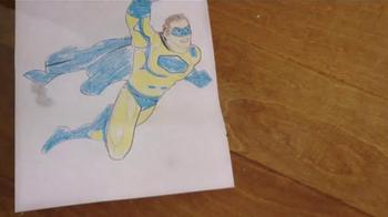 ServiceMaster Restore TV Spot, 'Superheroes' - Thumbnail 2