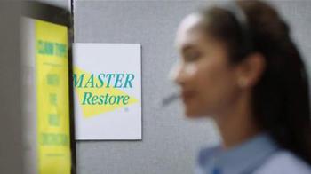 ServiceMaster Restore TV Spot, 'Superheroes' - Thumbnail 4