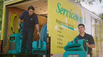 ServiceMaster Restore TV Spot, 'Superheroes' - Thumbnail 7