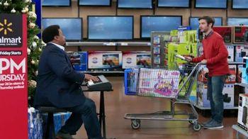 Walmart Black Friday TV Spot, 'Baxter' Featuring Craig Robinson - 1594 commercial airings