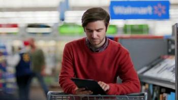 Walmart Black Friday TV Spot, 'Baxter' Featuring Craig Robinson - Thumbnail 1