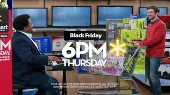 Walmart Black Friday TV Spot, 'Baxter' Featuring Craig Robinson - Thumbnail 10