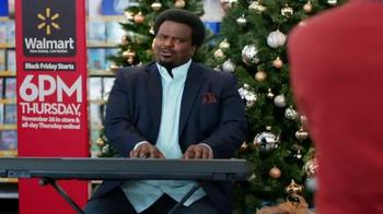 Walmart Black Friday TV Spot, 'Baxter' Featuring Craig Robinson - Thumbnail 5