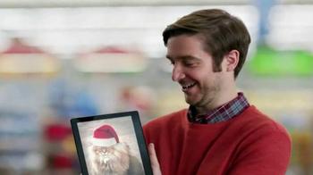 Walmart Black Friday TV Spot, 'Baxter' Featuring Craig Robinson - Thumbnail 6