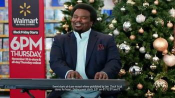 Walmart Black Friday TV Spot, 'Baxter' Featuring Craig Robinson - Thumbnail 9