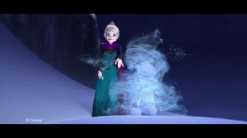 Disney Frozen Ultimate Olaf TV Spot, 'Disney Junior' - Thumbnail 1