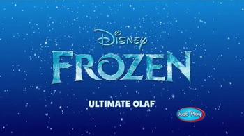 Disney Frozen Ultimate Olaf TV Spot, 'Disney Junior' - Thumbnail 9