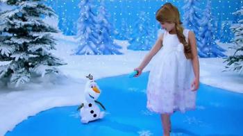 Disney Frozen Ultimate Olaf TV Spot, 'Disney Junior' - Thumbnail 4