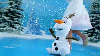 Disney Frozen Ultimate Olaf TV Spot, 'Disney Junior' - Thumbnail 5