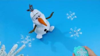 Disney Frozen Ultimate Olaf TV Spot, 'Disney Junior' - Thumbnail 6