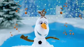 Disney Frozen Ultimate Olaf TV Spot, 'Disney Junior' - Thumbnail 7