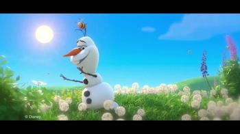 Disney Frozen Ultimate Olaf TV Spot, 'Disney Junior' - Thumbnail 8