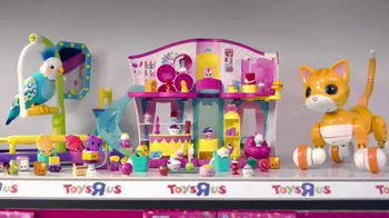 Toys R Us TV Spot, 'Pounce Mode' - Thumbnail 1