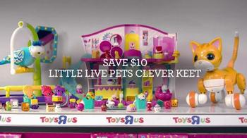 Toys R Us TV Spot, 'Pounce Mode' - Thumbnail 6