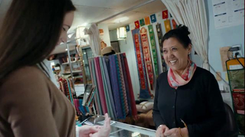 American Express TV Spot, 'Small Business Saturday' - Thumbnail 3
