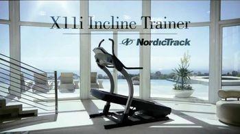 NordicTrack X11i TV Spot, 'Unbelievable Results' Feat. Jillian Michaels - 3082 commercial airings