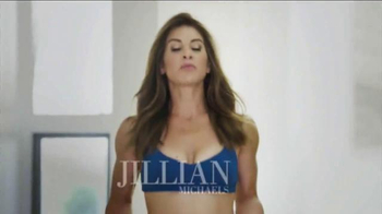 NordicTrack X11i TV Spot, 'Unbelievable Results' Feat. Jillian Michaels - Thumbnail 1
