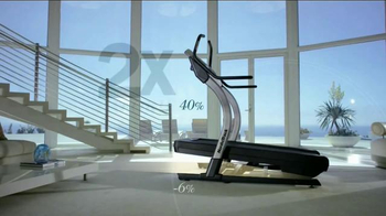 NordicTrack X11i TV Spot, 'Unbelievable Results' Feat. Jillian Michaels - Thumbnail 5