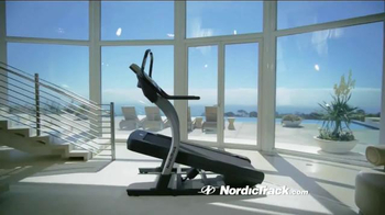 NordicTrack X11i TV Spot, 'Unbelievable Results' Feat. Jillian Michaels - Thumbnail 7