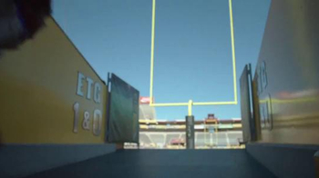 NFL Together We Make Football TV Spot, 'Honor Roll' - Thumbnail 8