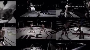 UFC Fight Pass TV Spot, 'Pick a Fight' - Thumbnail 2