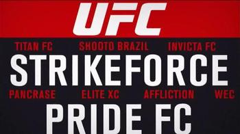 UFC Fight Pass TV Spot, 'Pick a Fight' - Thumbnail 3