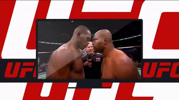 UFC Fight Pass TV Spot, 'Pick a Fight' - 57 commercial airings