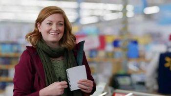 Walmart Black Friday TV Spot, 'Busy Bee' Featuring Craig Robinson