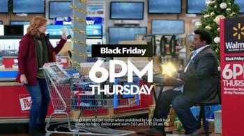 Walmart Black Friday TV Spot, 'Busy Bee' Featuring Craig Robinson - Thumbnail 10