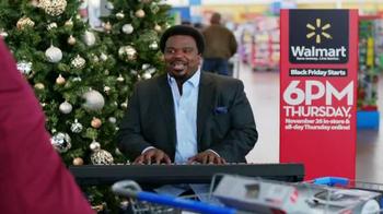 Walmart Black Friday TV Spot, 'Busy Bee' Featuring Craig Robinson - Thumbnail 2