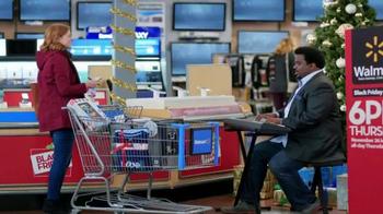 Walmart Black Friday TV Spot, 'Busy Bee' Featuring Craig Robinson - Thumbnail 5
