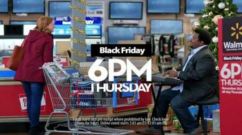 Walmart Black Friday TV Spot, 'Busy Bee' Featuring Craig Robinson - Thumbnail 9