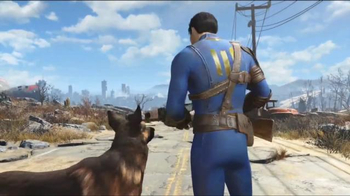 Fallout 4 TV Spot, 'Reviews'