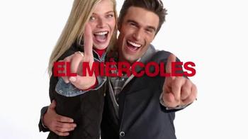 Macy's La Venta de Un Día TV Spot, 'Ofertas' [Spanish] - Thumbnail 9