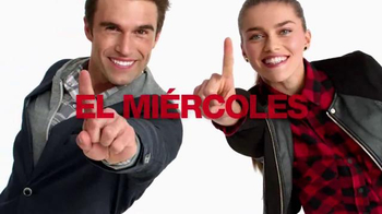 Macy's La Venta de Un Día TV Spot, 'Ofertas' [Spanish] - Thumbnail 1