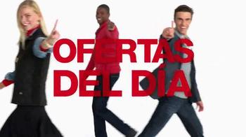 Macy's La Venta de Un Día TV Spot, 'Ofertas' [Spanish] - Thumbnail 2