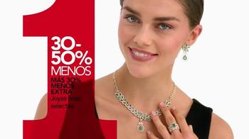 Macy's La Venta de Un Día TV Spot, 'Ofertas' [Spanish] - Thumbnail 6