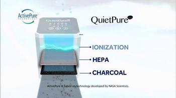 Aerus QuietPure TV Spot, 'NASA Technology' Featuring Carol Alt - Thumbnail 1