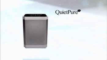 Aerus QuietPure TV Spot, 'NASA Technology' Featuring Carol Alt - Thumbnail 2