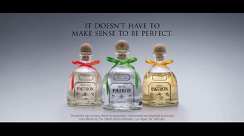 Patrón Tequila TV Spot, 'Handcrafted' - Thumbnail 7