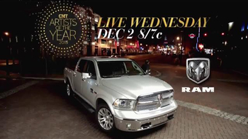 Ram Trucks TV Spot, 'CMT: Influences' Ft. Michael Ray, Song by Kenny Rogers - Thumbnail 8