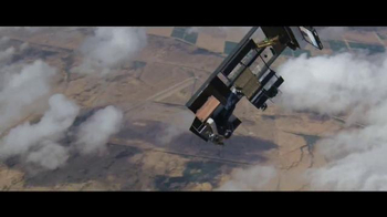 Nvidia Shield TV Spot, 'Rule the Living Room From 10,000 Feet' - Thumbnail 5