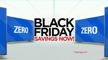Black Friday Now: TVs thumbnail