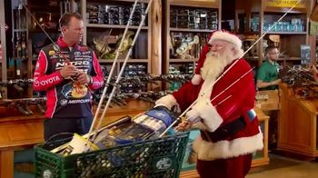 Bass Pro Shops Thanksgiving 5-Day Sale TV Spot, 'Fish Mapper' - 61 commercial airings
