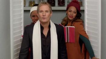 Pizza Hut Triple Treat Box TV Spot, 'Holiday' Featuring Michael Bolton - Thumbnail 4