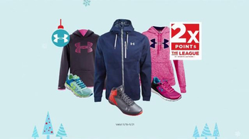 Sports Authority TV Spot, 'Holiday Memories' - Thumbnail 7