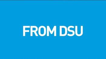 Delaware State University TV Spot, 'Soaring' - Thumbnail 5