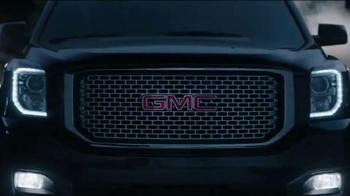 GMC TV Spot, 'ESPN: Monday Night Kickoff' - Thumbnail 4